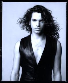INXS In Excess The One Thing