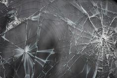 glass. broken glass. texture. feel. surface