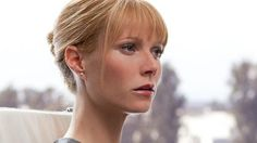 pepper potts hair