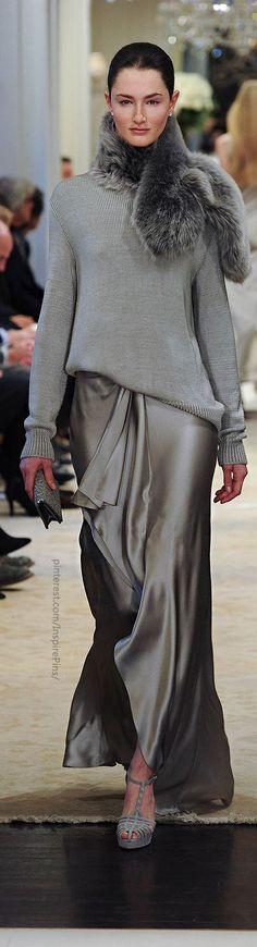 Pre-Fall 2014 Ralph Lauren
