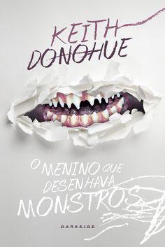 O Menino que Desenhava Monstros - Livros na Amazon.com.br