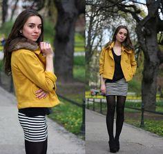 Weronika Zalazinska | LOOKBOOK