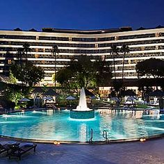 Gran Hotel Meliá Don Pepe 5 estrellas en la Costa del Sol, Marbella