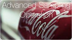 Advanced sampling Operation