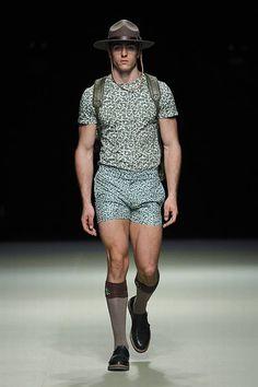 Male Fashion Trends: Soloio Spring-Summer 2017