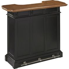 You'll love the Americana Home Bar at Wayfair - Great Deals on all Furniture  products with Free Shipping on most stuff, even the big stuff.