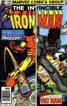 marvel comics episode 144 - Google Search