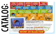 scholastic book order graphics for parents freebie parents rh pinterest com scholastic guided reading level books Scholastic Science Books