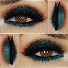 @elfcosmetics Studio Endless Eyes Pro Eyeshadow Palette