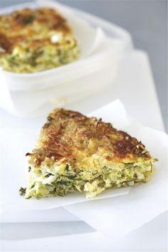 Πίτα με κολοκυθάκια Pizza Hut, Greek Recipes, Quiche, Recipies, Food And Drink, Tasty, Bread, Vegetables, Cooking