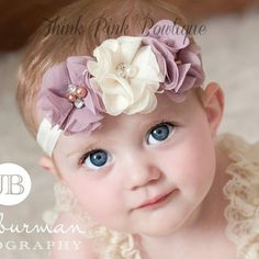 Babies/Kids Headband: beautiful affordable accessories. Choose your favourite style and colours at www.tacsinternationalltd.com. Free shipping worldwide, use this code for 10% off any full price items: XF8ZCNBZZFKA
