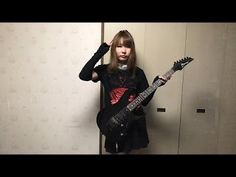 Yu Ogami: BABYMETAL Road of Resistance- recovering from a broken wrist.   A few years ago my left wrist broke. Who is not bad it was sudden. A month later I tried playing the guitar after I could get the bandage. I can not play the phrase that I should have memorized hard. It felt as though it was broken by mischief the building blocks piled up over time. I shed tears and put the guitar. I ran away without being able to endure myself who could not play well. Several years have passed since…