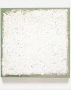 Untitled   -   2010   -   Robert Ryman   -   http://www.pacegallery.com/artists/412/robert-ryman