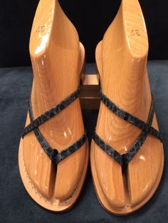 Via Capri, 34 is a luxury line of custom handmade sandals from Capri. Via Capri, 34 is located in Palm Beach on Worth Avenue. Different Styles, Snake Skin, Capri, Pasta, Sandals, Handmade, Shoes, Fashion, Moda