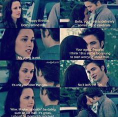 Twilight Movie Scenes, Twilight Videos, Twilight Poster, Twilight Saga New Moon, Twilight Saga Series, Twilight Edward, Twilight Photos, Funny Twilight Quotes, Twilight Jokes