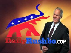 Friends Of Liberty: RUSH : On Trump and the GOP