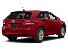 New 2014 #Toyota Venza For Sale | Plano TX http://www.toyotaofplano.com/2014-toyota-venza.htm