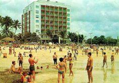 hotel boa viagem, recife - 1970
