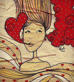 I ♥ ART