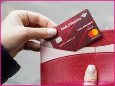 Bank of America has been offering their customers lots of benefits. For example, their credit cards give their cardholders the option to get cash back when they shop at their chosen retail outlets or online. Now, let's say that you want to buy a plane ticket using this card, but you don't have any credit account that is linked to the plane. Well, your problem can be solved easily using Bank of America's rewards program.If you apply for a Bank of America credit card, then you can enjoy cash back