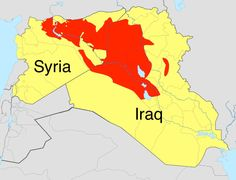 Wars in middle east are reminiscent of wars in the old testament.  Mostly a battle between religions.  Christians are getting slaughtered by both Sunnis and Shias.