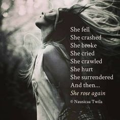 Because I am strong. Wisdom Quotes, True Quotes, Great Quotes, Inspirational Quotes, Motivational, Foto Gif, Behind Blue Eyes, Strong Women Quotes, New Energy