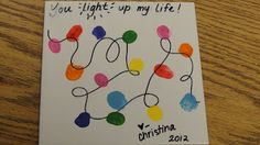 Christmas gift craft idea -- ceramic tile, sharpie, paint, and modge podge or other sealant over it.