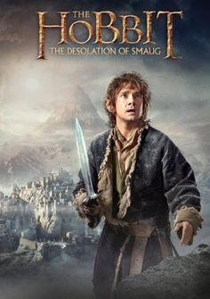 The Hobbit: The Desolation Of Smaug http://encore.greenvillelibrary.org/iii/encore/record/C__Rb1384461