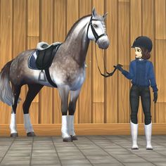 Here's the club outfit! Funny Dog Memes, Funny Dogs, Club Outfits, Trendy Outfits, Star Stable Horses, Cute Gifts For Friends, Horse Games, Horse Wallpaper, Unicorn Horse