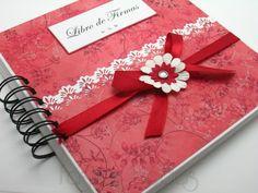 libros de firmas para bodas originales - Cerca amb Google