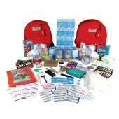 Another list for 72 hour kits and emergency binders