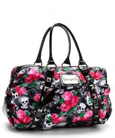 Betsy Johnson! - Want this Bag!!! :)