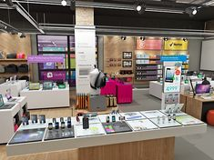 technology retail store - Google Search