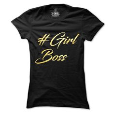 It takes a lot to claim power over your future. Even more so as a woman. This shirt empowers all of our AMAZING Girl Bosses out there! #girlboss #entrepreneurs #graphictee #tshirt #raisingarrows #kayboutique