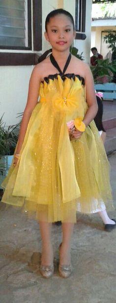 Sandra's Tutu Dress  ;* ♡♡♡