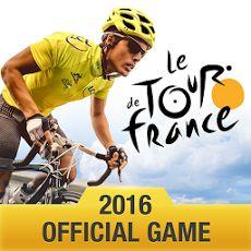 Tour de France 2016  The Game 1.1.1 Apk