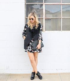 GiGi New York   My Style Diaries Blog   Black Chloe Clutch