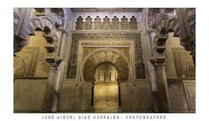 Mezquita de Córdoba by Josemigueldiazcorrales