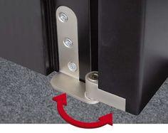 Despre usi: Balamaua COMPACT de la AGB Bathroom Hooks, Compact, Door Handles, Doors, Home Decor, Homemade Home Decor, Decoration Home, Door Knobs, Doorway