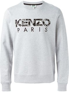 Shop Kenzo Vitkac Exclusive Kenzo Paris sweatshirt in Vitkac from the world's best independent boutiques at farfetch.com. Shop 300 boutiques at one address.