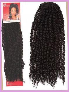 Synthetic Crotchet Twists Braids Hair Extension Ombre Fluffy Curly Braiding Hair L A Trend After Twi Twist Braid Hairstyles, Twist Braids, Loose Hairstyles, Black Girls Hairstyles, Medium Hairstyles, Vintage Hairstyles, Trendy Hairstyles, Hair Extensions For Sale, Synthetic Hair Extensions
