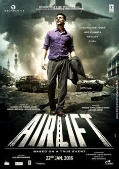 Airlift full Movie Download in hd free | Akshay Kumar