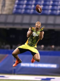 NFL.com Photos - Best of the 2013 NFL Scouting Combine