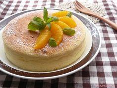 またもや!!?オレンジを使ったお菓子のレシピです。 バレンシアオレンジがまだ残っていたので、そのオレンジと、これまた他のお菓子を作った残りで取ってあ...