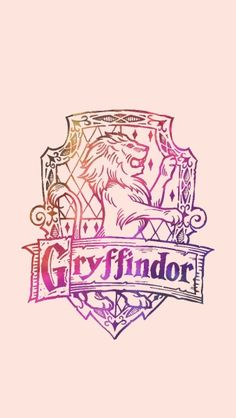 My Hogwarts House!❤️ because sometimes u have to choose to be brave