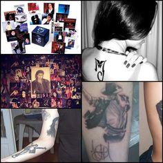 Eu nunca te tatuei na pele  Nem escrevi teu nome nas paredes do meu quarto  Não preenchi os espaços de minha casa com tuas fotos  Nem comprei DVDs repetidos para ter a sensação de estar mais vezes contigo.  Eu nunca pulei a muralha de braços dos seguranças para tentar te tocar