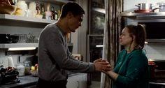 Michael Shannon, Samantha Morton | The Harvest (2013), directed by John McNaughton; cinematography by Rachel Morrison | #screencaps, horror movie, film