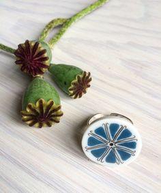 Ring. Kila Design. Gemstone Rings, Gemstones, Jewelry, Design, Jewlery, Gems, Jewerly, Schmuck