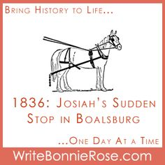 FREE Timeline Worksheet: April 1, 1836, Short Story: Josiah's Sudden Stop in Boalsburg. One boy. An injured father. An overturned stagecoach. Will Josiah find anyone in 1836 Boalsburg who can help? Read the story and enjoy two worksheets-Coloring Page and Centre County, Pennsylvania, Word Search. Homeschool Curriculum, Homeschooling, Short Stories For Kids, History Timeline, Educational Activities, Writing Tips, Pennsylvania, Worksheets, Word Search