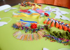 Kid Friendly Event Table Design by The Mamas Network mamas network.com | Eryn Hatzithomas | Eryn Hatzithomas Photography www.ehatziphoto.com
